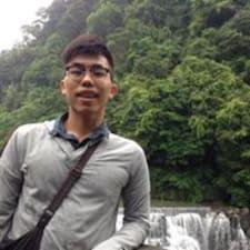 Jun Siang User Profile