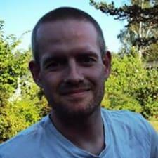 Kristoffer Sejr User Profile