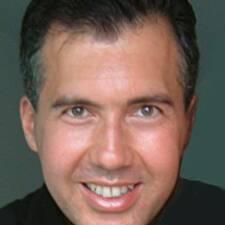 Bernardo V. User Profile