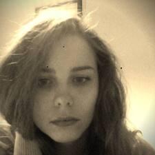 Profil utilisateur de Yelizaveta