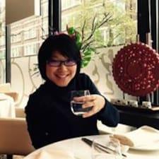 Xiuzhong (Jong)的用户个人资料