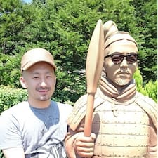 Takuro User Profile