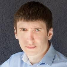 Boris User Profile