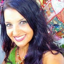 Parissa User Profile