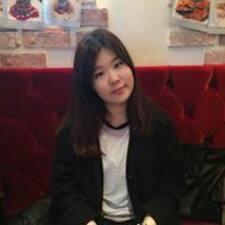 Nutzerprofil von Hyunha