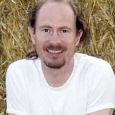 Vilhelm User Profile