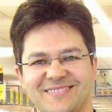 Manuel Jesus User Profile