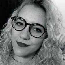 Profilo utente di Natalia Caroline