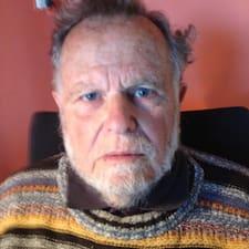 Harold Brugerprofil