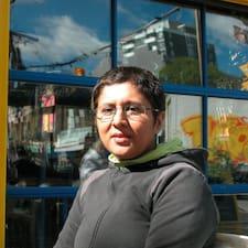 Profilo utente di Chandra