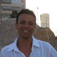 Profil utilisateur de Lotfi