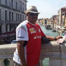 Profil korisnika Afonso Dias Semim