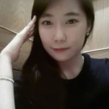 Han Hee User Profile
