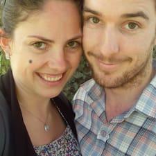 Ayla & Mike User Profile