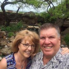 Ron & Beth User Profile