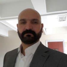 Bahadır User Profile