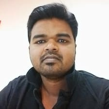 Yuvaraj User Profile