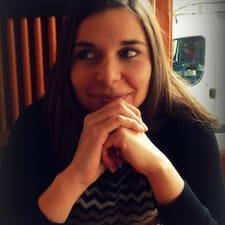 Profil utilisateur de Pola