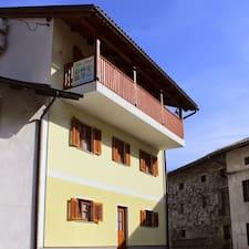 Hiša User Profile