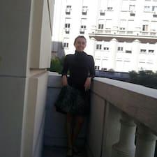 María Luisa的用户个人资料