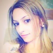 Profil utilisateur de Lilith