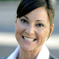 Jeanine Brugerprofil