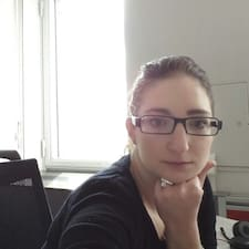 Malgorzata User Profile