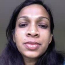 Nilushi User Profile