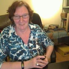 Profil Pengguna Margriet
