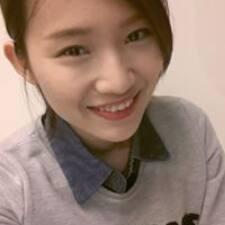 Profil utilisateur de 季頤