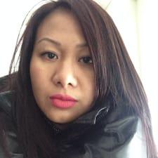 Mary Anne User Profile