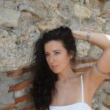 Jekaterina - Profil Użytkownika