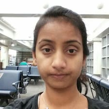 Chaitra User Profile