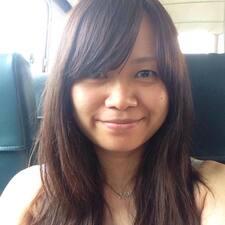 Profil korisnika Shu-Chen