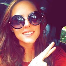 Ashley Nicole User Profile