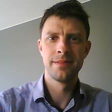 Lieven User Profile