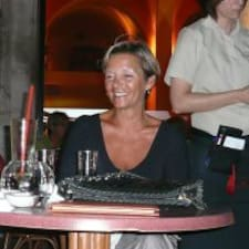 Meri Brukerprofil