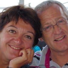 Nutzerprofil von Brigitte Et Yves