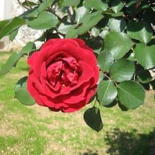 Rose es el anfitrión.