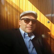 Profil utilisateur de Αλέξανδρος