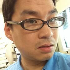 Profil utilisateur de Yuichi