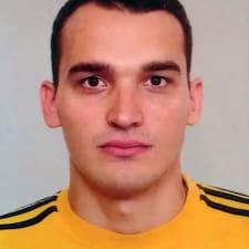 Profil korisnika Kaloyan