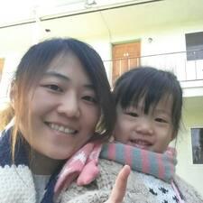 Profil korisnika 珮琪