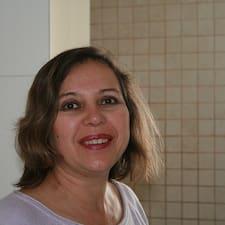 Trinidad User Profile