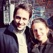 Antoine & Ludmilla