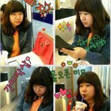 Profil utilisateur de Seung Yeon