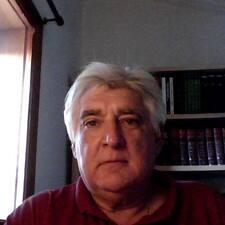 Profil Pengguna Jose Maria