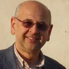Profilo utente di Ruggiero