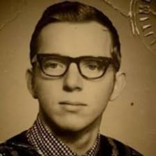Einar Brukerprofil