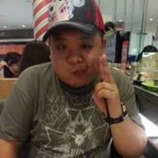 ACd User Profile